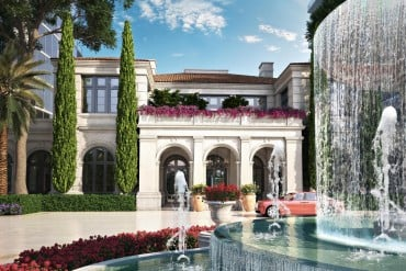 Karl-Lagerfeld-Miami-luxury-housing-project