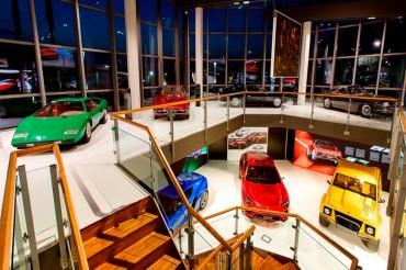 Lamborghini-museum (1)