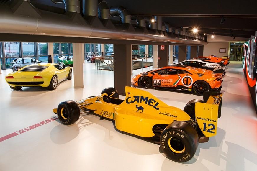 Lamborghini-museum (3)