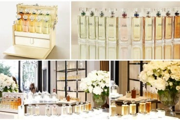 Ralph Lauren fragrance collection