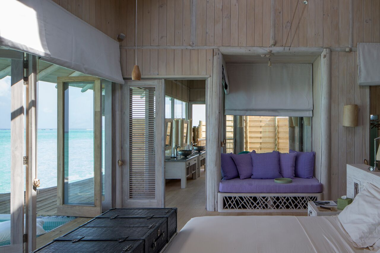 Soneva Set To Unveil New Paradise Resort In Maldives This