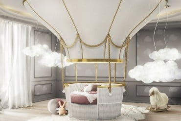 balloon-bed