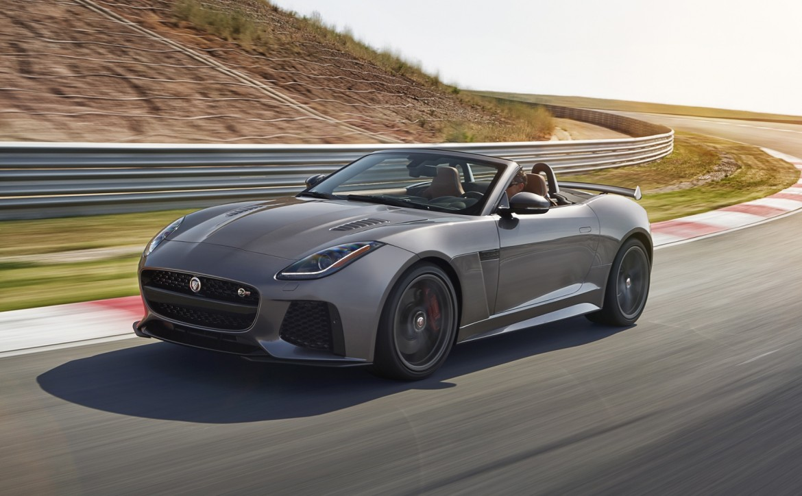 The 11 Most Expensive Convertibles In The World 2016