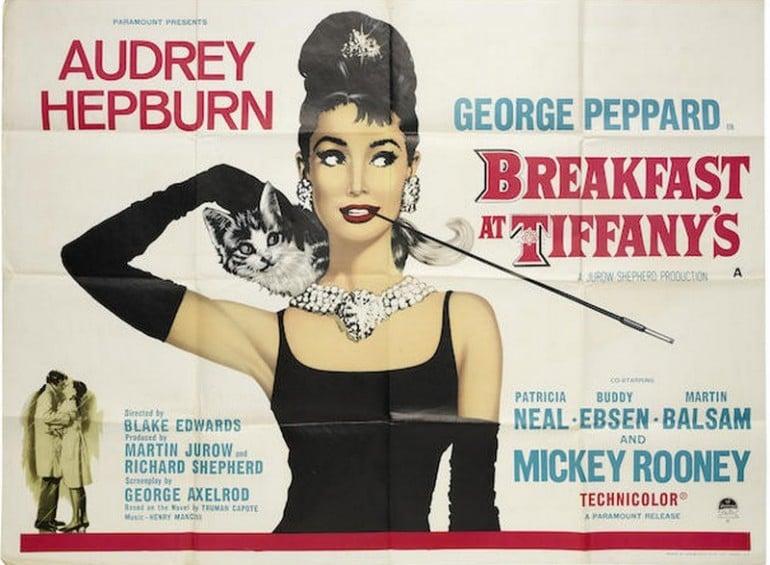 letters-by-Audrey-Hepburn-auction-1