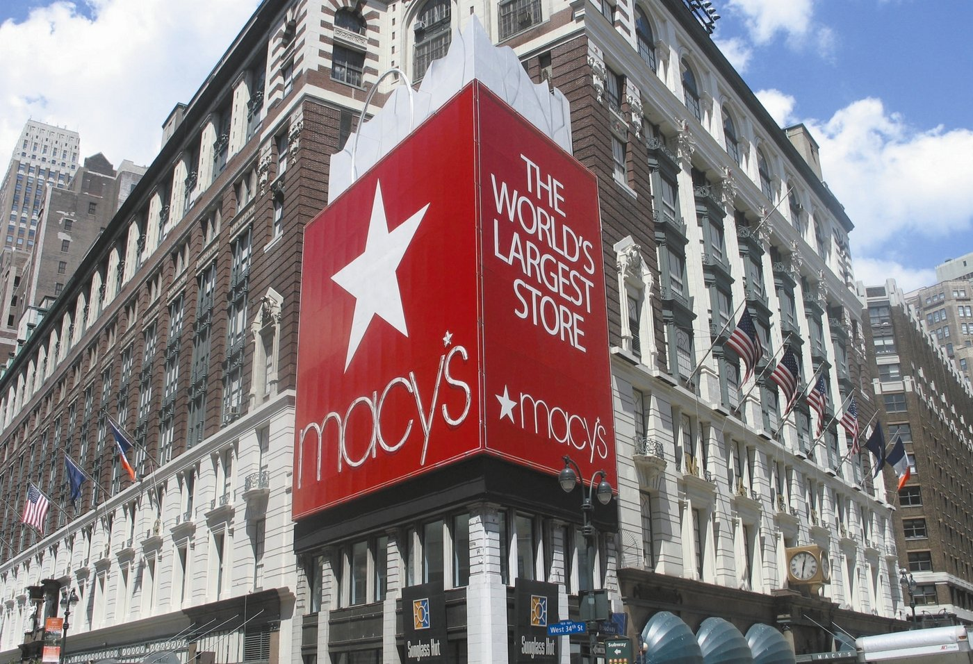 Macy's madness: Here are 9 interesting facts about America ...