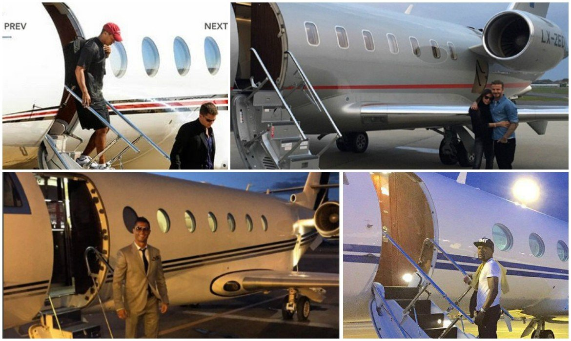 private-aircrafts-of-sport-stars