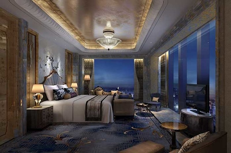 The World's Most Fabulous 7 Star Hotels |The Best Hotel In The World 7 Star Rooms