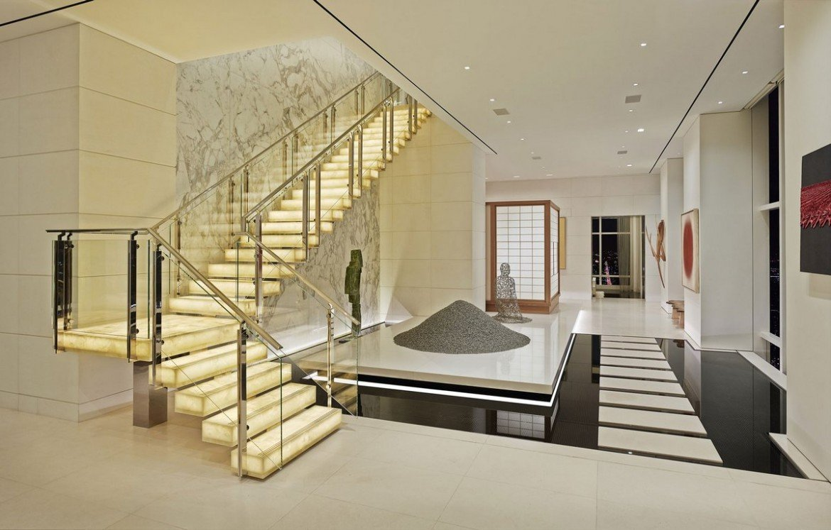 Take A Look Inside One Of The Largest Luxury Apartment In Manhattan That  Looks Like An Part 50