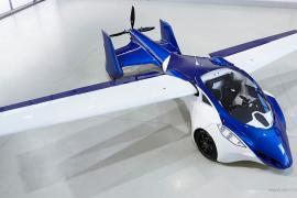 AeroMobil flying car  (3)