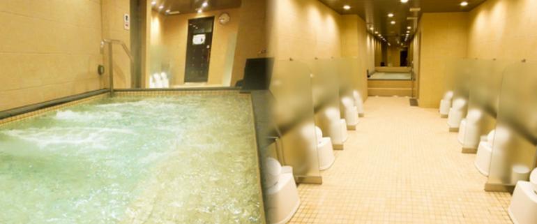 Akihabara hotel (1)