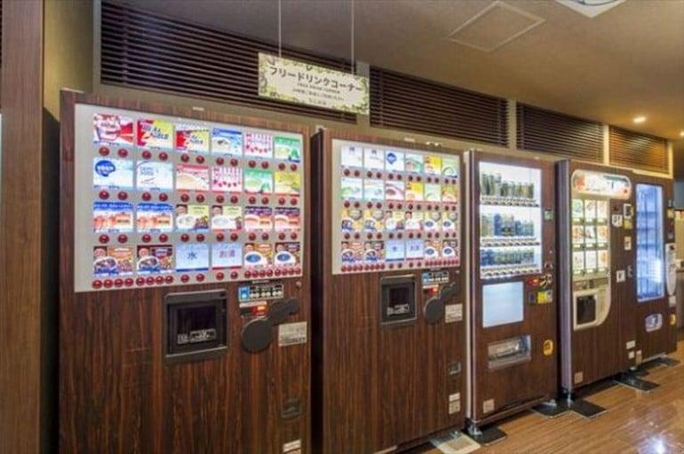 Akihabara hotel (4)