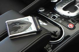 Billetus Maxx carbon-fiber cash clip (3)