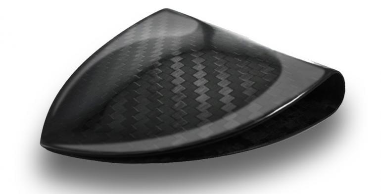 Billetus Maxx carbon-fiber cash clip (4)