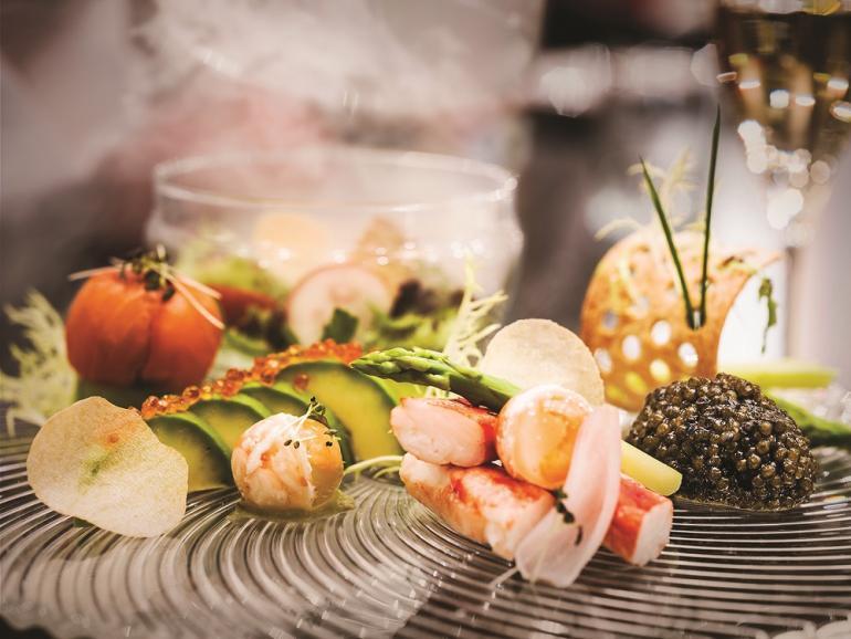 Caviar Bar & Restaurant (1)