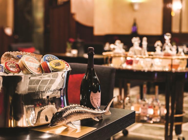 Caviar Bar & Restaurant (3)