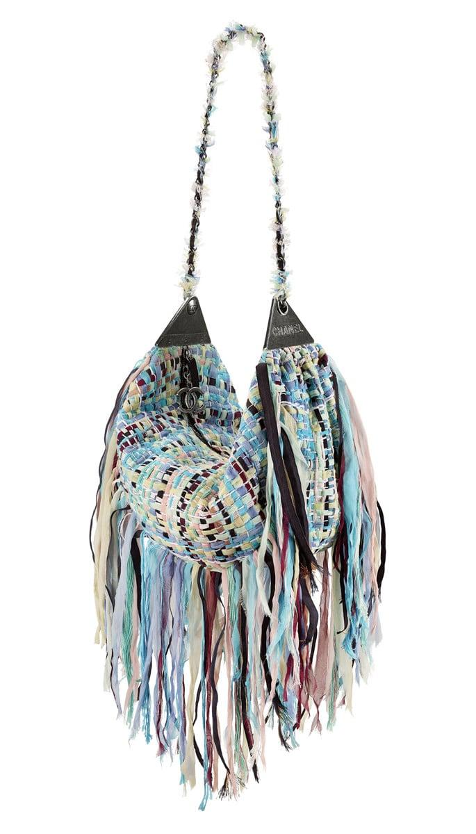Chanel-Cuba-Multicoloured-tweed-hobo-bag