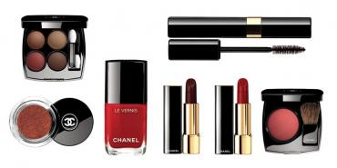 Chanel-Le-Rouge-Collection-no-1-autumn-2016-collection