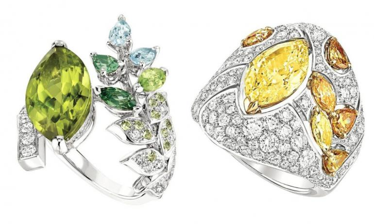 Chanel wheat jewelry (2)