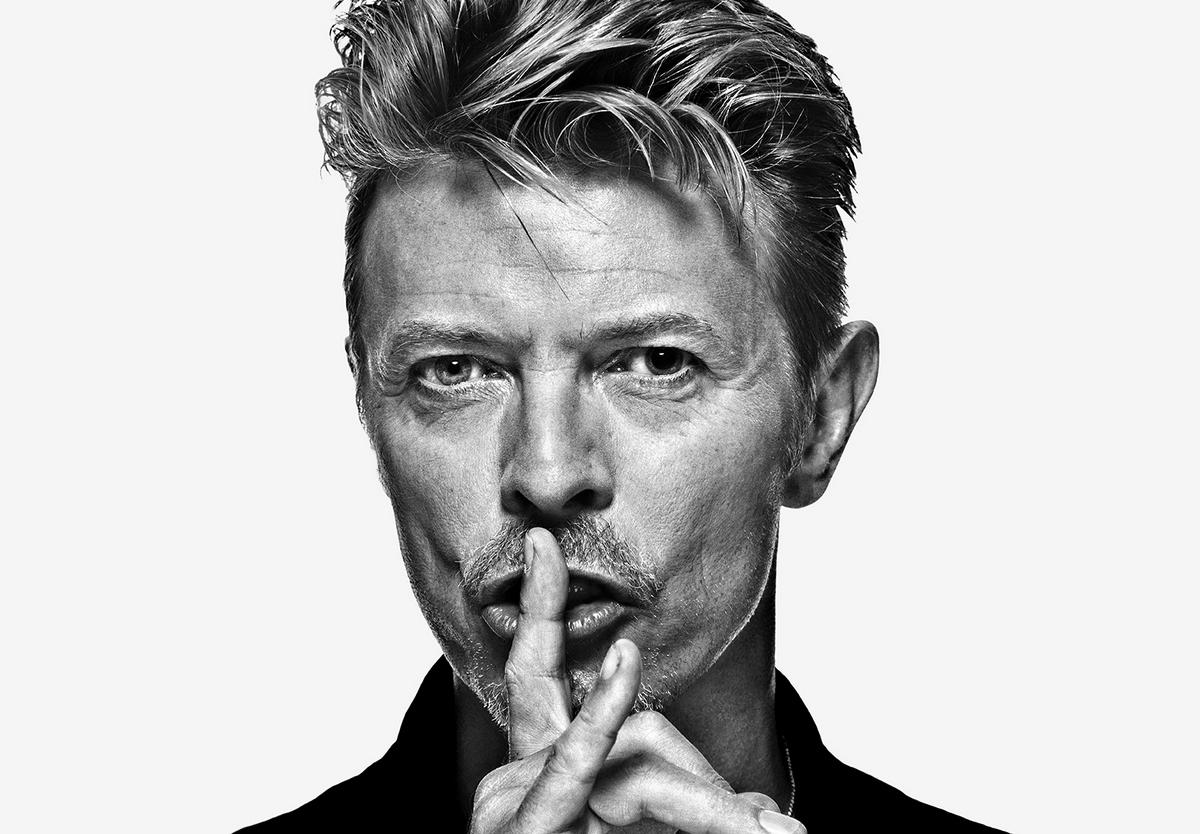 David Bowie art collection (1)