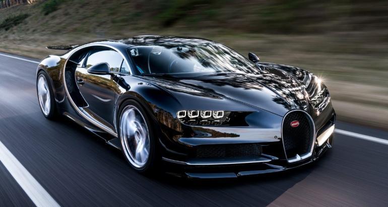 Fastest-Bugatti-Chiron