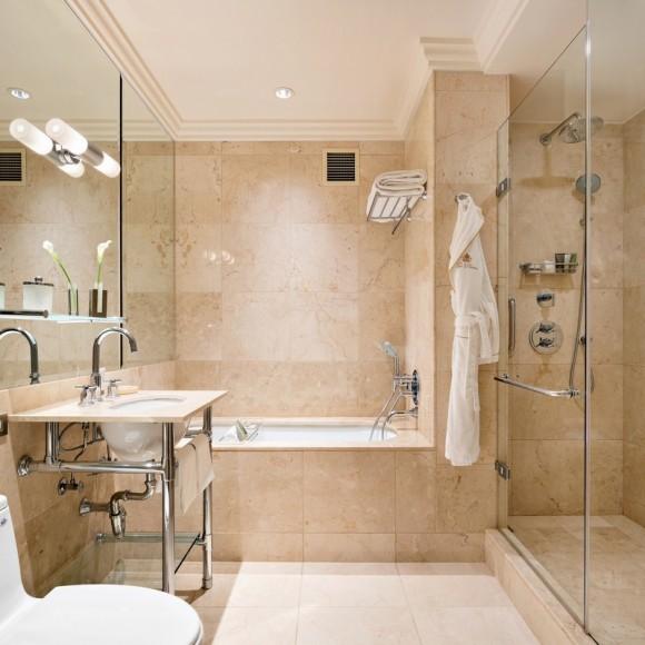 Fixture Bathroom-1
