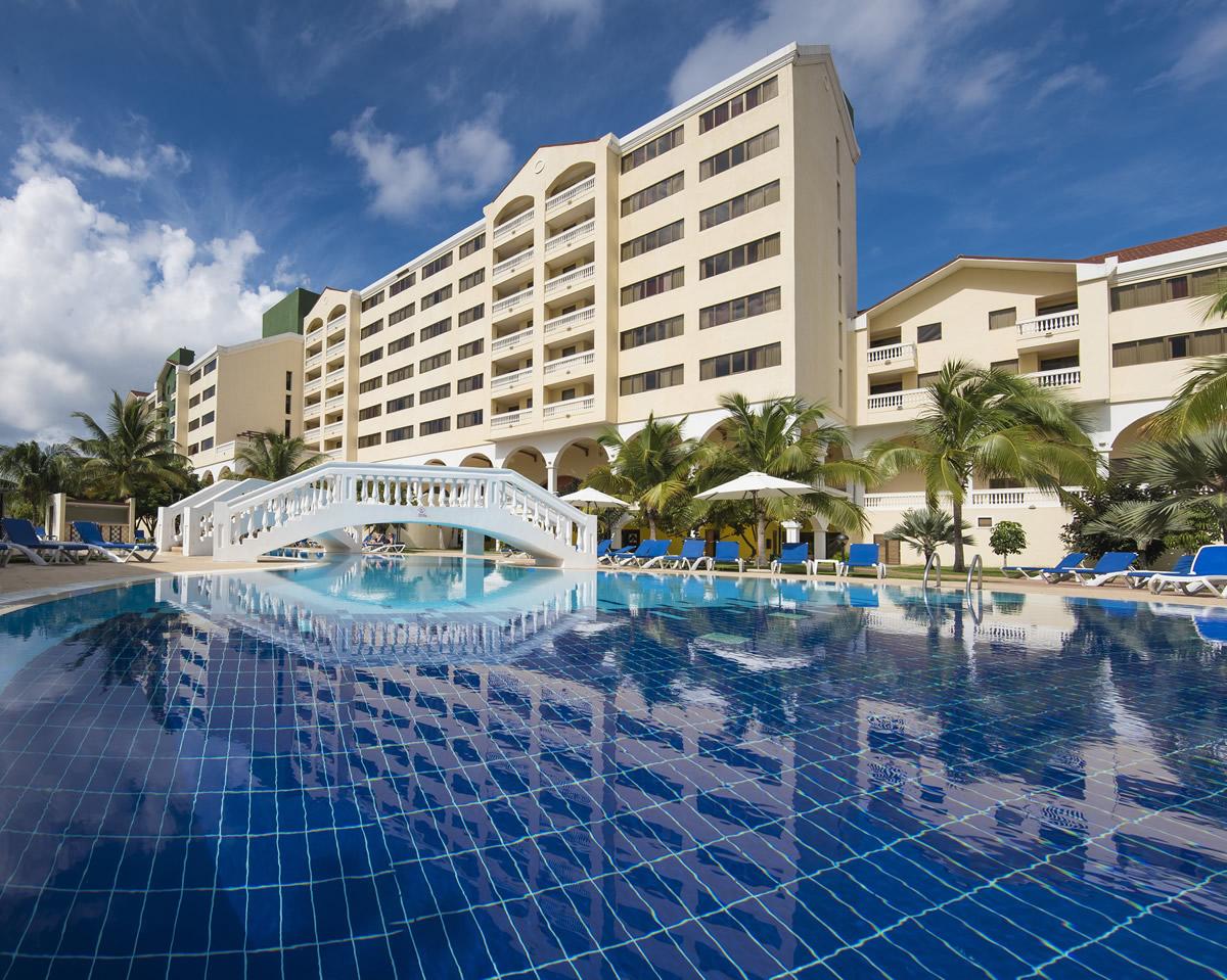 Starwood Hotels La