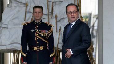 France President have the most expensive hair dresser
