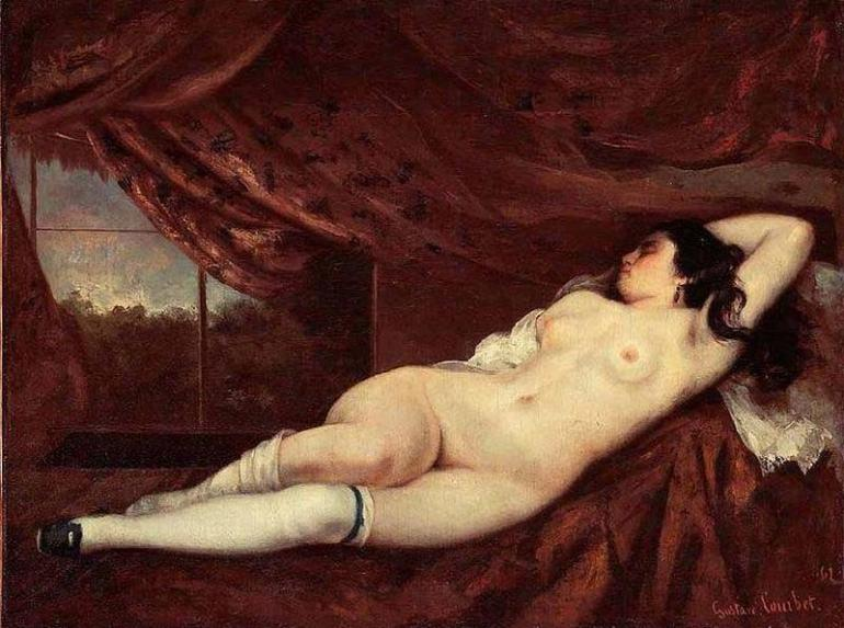 Gustave Courbet-489678