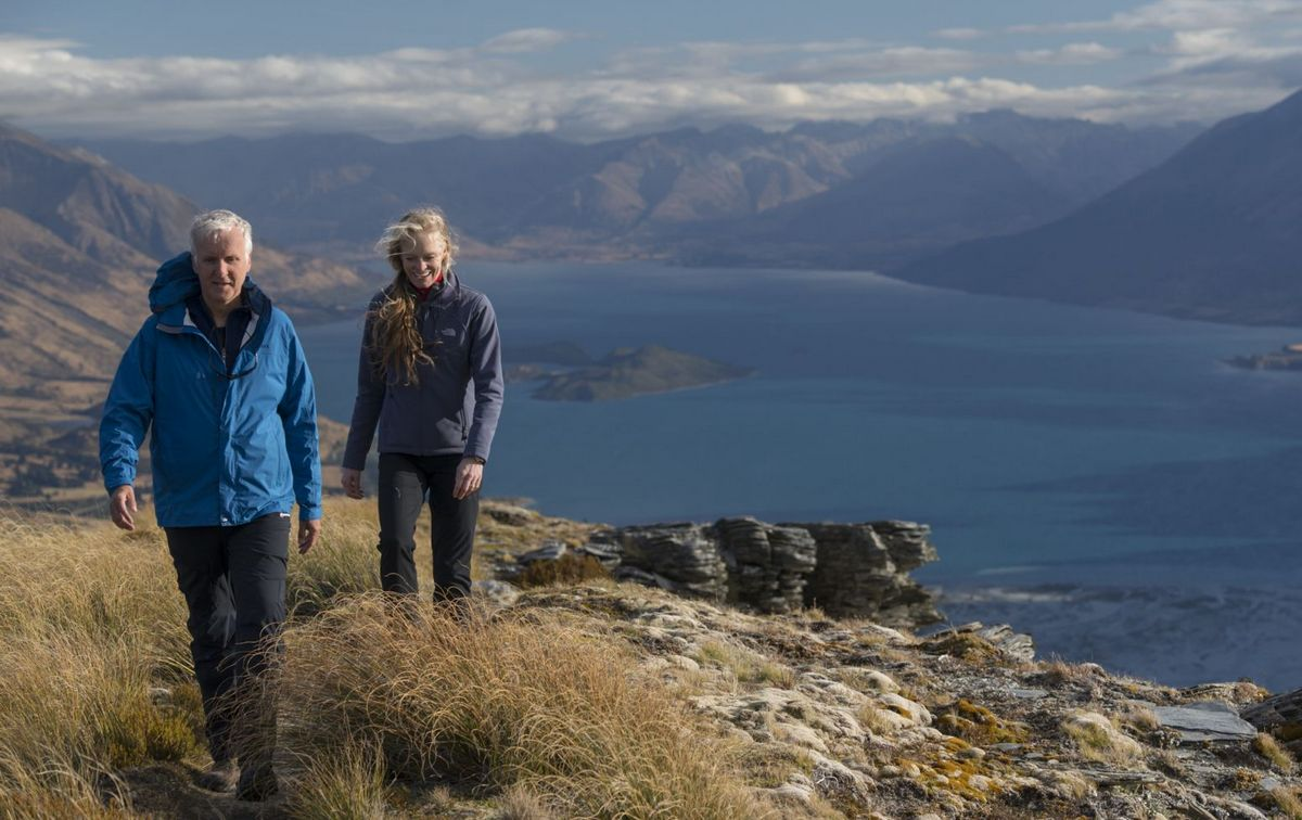 Most Expensive Cars >> James Cameron to direct New Zealand Tourism ads