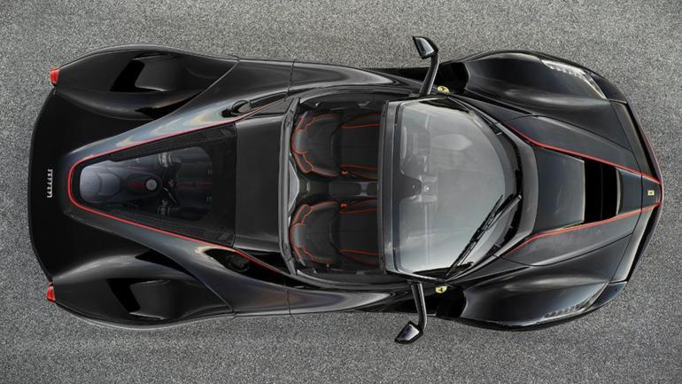 La Ferrari Spyder (3)