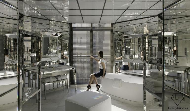 Le Royal Monceau Raffles Paris - Suite Royal Monceau 2