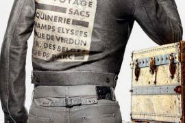 Louis Vuitton Denim range (1)