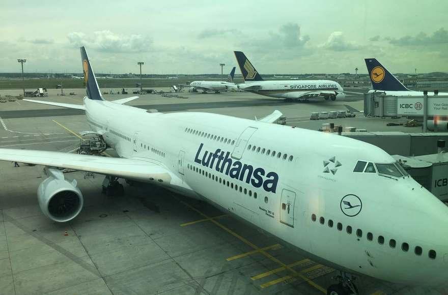 Lufthansa-Premium-Economy-experience