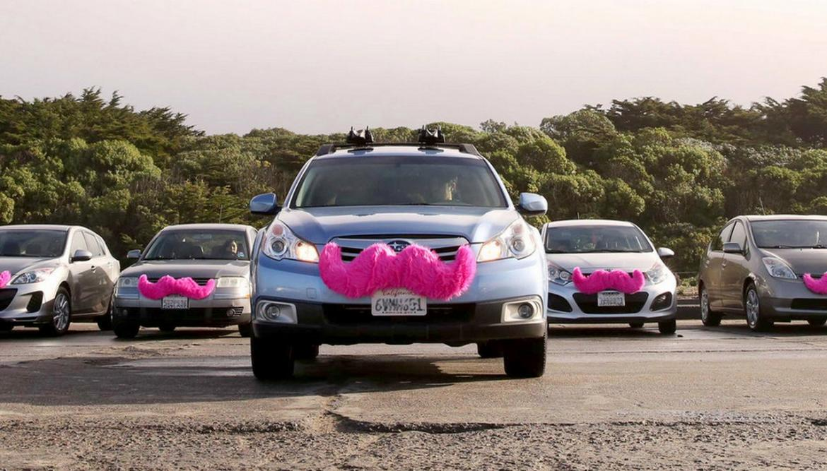 Lyft Premier high-end cars