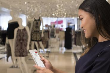 Macy's partners with IBM
