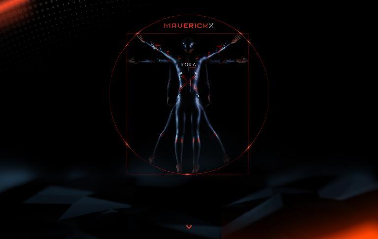 Maverick X wetsuit (1)