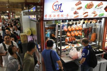 Michelin star street food stalls singapore (3)
