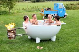 Portable Hot Tub (2)