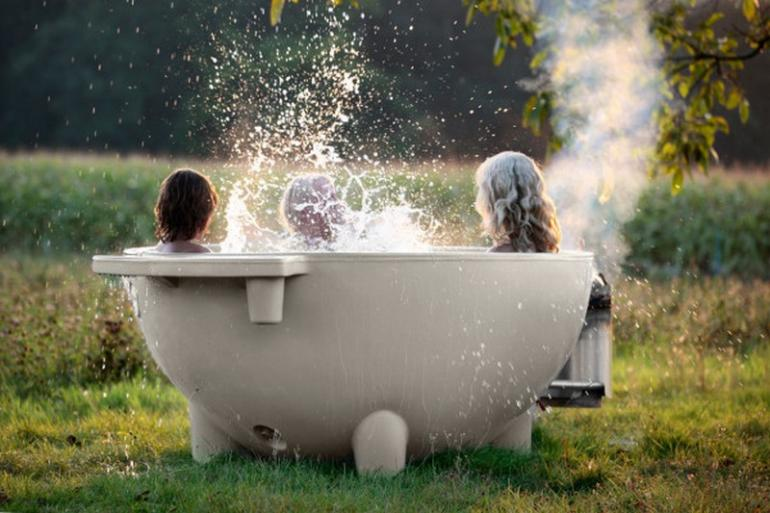 Portable Hot Tub (7)