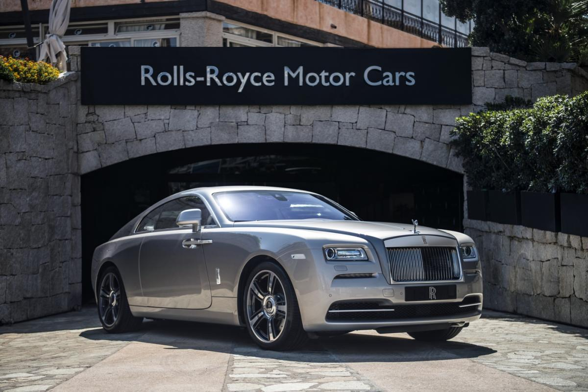 Rolls Royce Dawn and Wraith inspired by Porto Cervo (4)