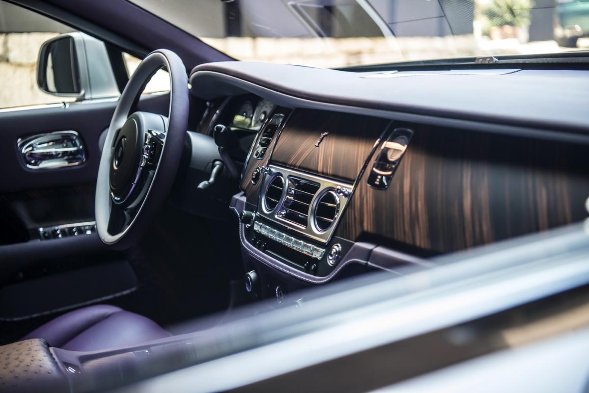 Rolls Royce Dawn and Wraith inspired by Porto Cervo (5)