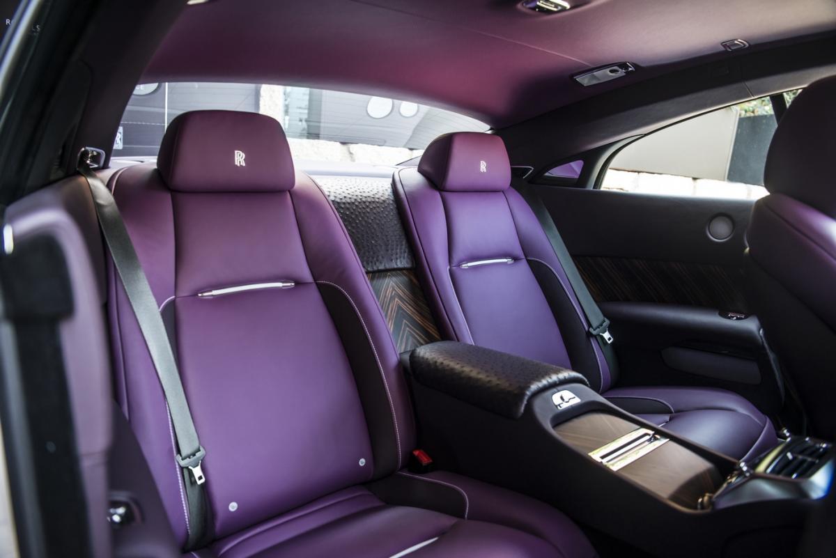 Rolls Royce Dawn and Wraith inspired by Porto Cervo (6)