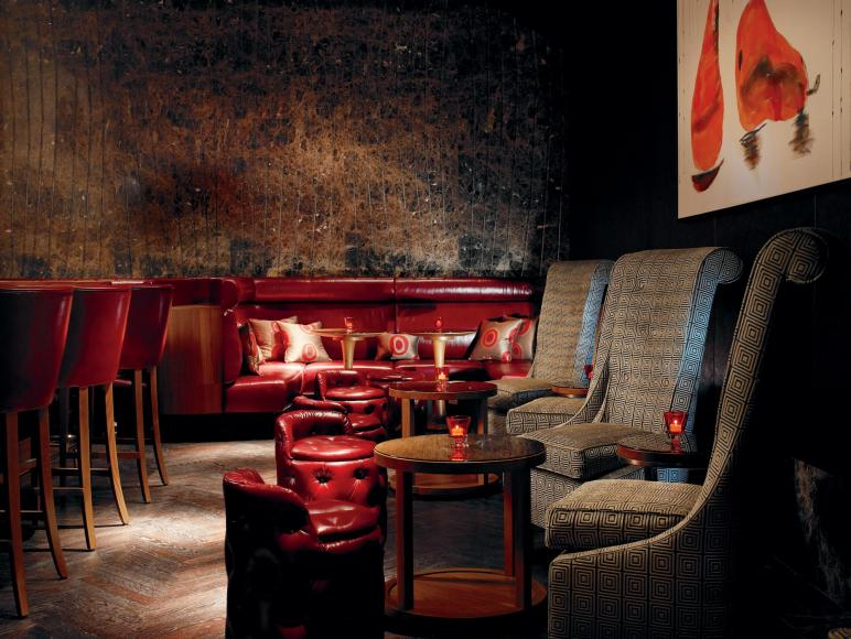 The Ritz-Carlton Vienna review (2)
