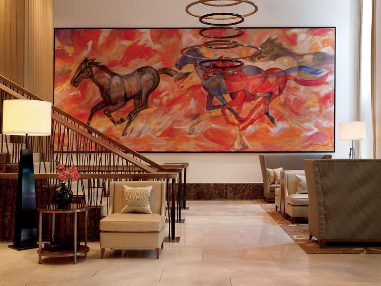 The Ritz-Carlton Vienna review (3)