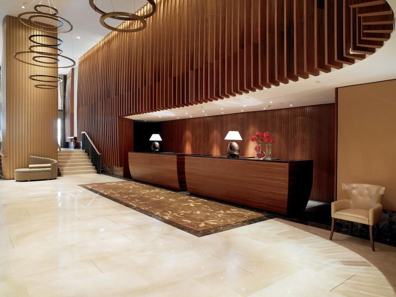 The Ritz-Carlton Vienna review (4)
