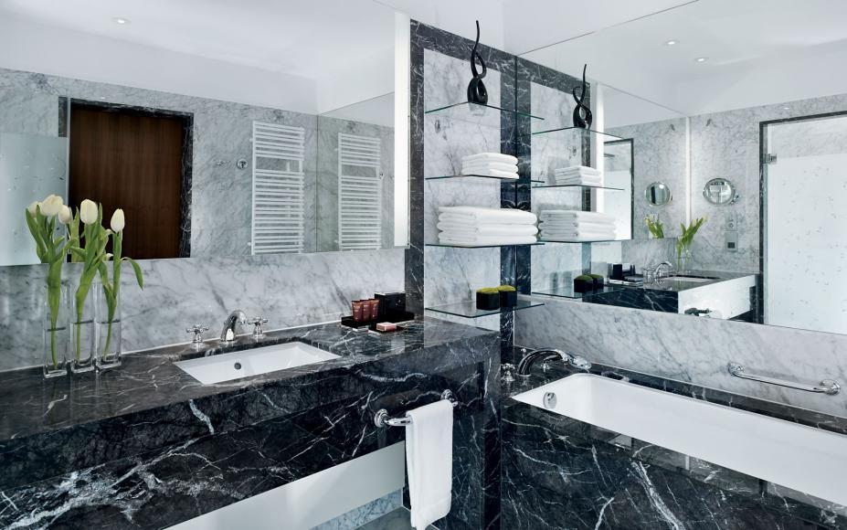 The Ritz Carlton, Vienna Review