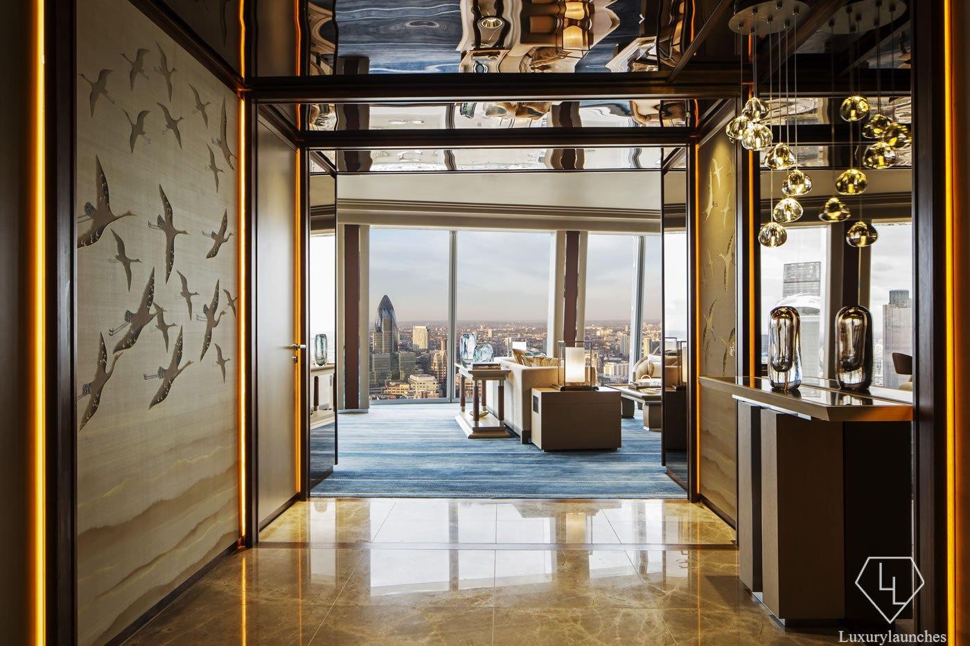 Luxury Hotels In Westminster London
