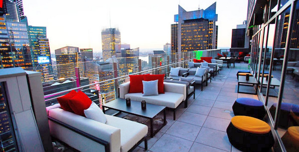 Top 11 Lounges In The World With Some Seriously Awe Inspiring Views Page 2 Of