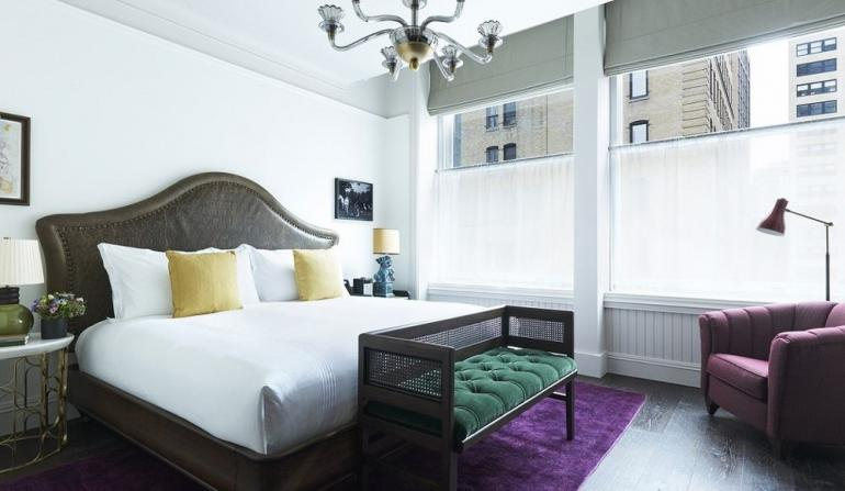 Beekman Hotel nyc (3)