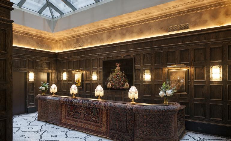 Beekman Hotel nyc (5)